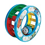 Fisher-Price My First Thomas & Friends, Rail Rollers Spinning Surprise