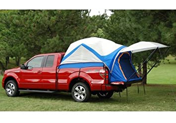 Genuine Ford VAC3Z-99000C38-A Sportz Tent & Amazon.com: Genuine Ford VAC3Z-99000C38-A Sportz Tent: Automotive