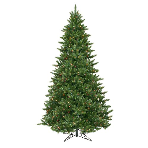 Vickerman A860995 14 ft. x 90 in. Christmas Tree Camdon Fir 2500MU Camdon Tree