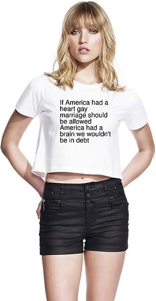 Model gay marriage American