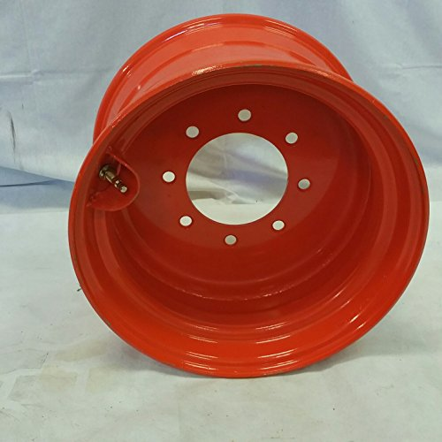 Color Rims And Tires - 7