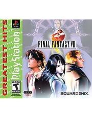Final Fantasy 3 - PlayStation