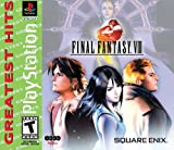 Final Fantasy VIII: more info
