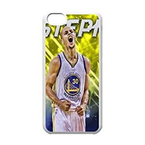 Custom High Quality WUCHAOGUI Phone case Stephen Curry Protective Case For Iphone 6 plus (5.5) - Case-6