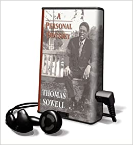 a personal odyssey sowell thomas