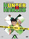 Hunter x Hunter, Vol. 1