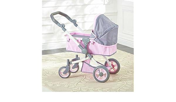 Amazon.es: Baby So Sweet Premium Doll Pram by Toys R Us ...