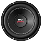 Pyle PLPW8D 8-Inch 800W Dual 4-Ohm Subwoofer