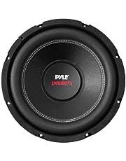 Pyle PLPW12D 12-Inch 1600W Dual 4-Ohm Subwoofer