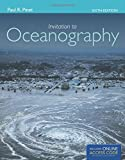 Invitation to Oceanography, Paul R. Pinet, 144960191X
