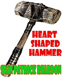 Heart Shaped Hammer