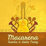 Amanecer de una Cumbia / Pollera Colorá / La Mucuiza / Ay Cosita Linda / Adiós Adiós Corazón / La Momposina (Cumbia Mix)