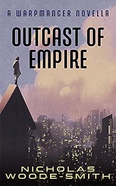 Outcast of Empire: A Warpmancer Story (Devil Child Book 1)