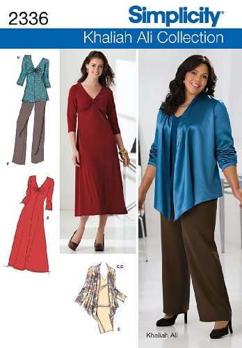 Simplicity Khaliah Ali Collection Top 10 Results