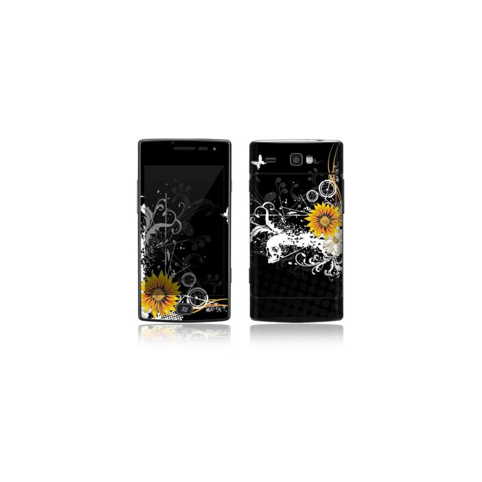 Cover Decal Sticker for Samsung Focus Flash SGH i677 Cell Phone Cell