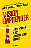 Sergio Fernández y Raimon Samsó reúnen en este libro los 70 hábitos  que nos convertirán en emprendedores de éxito y demuestran que ello  depende más de la actitud, la mentalidad y, sobre todo, de los hábitos,  que de los conocimientos adquir...