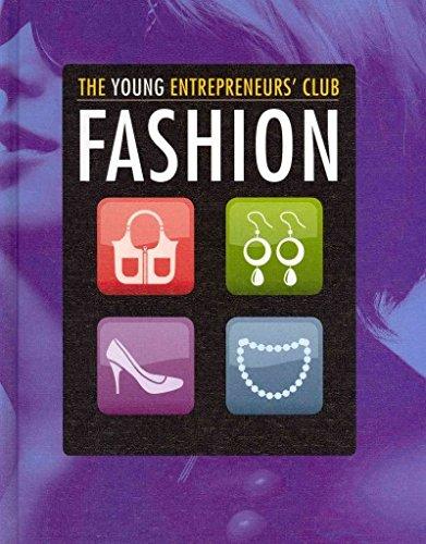 Download Fashion (Young Entrepreneurs' Club) ebook
