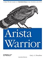 Arista Warrior Front Cover