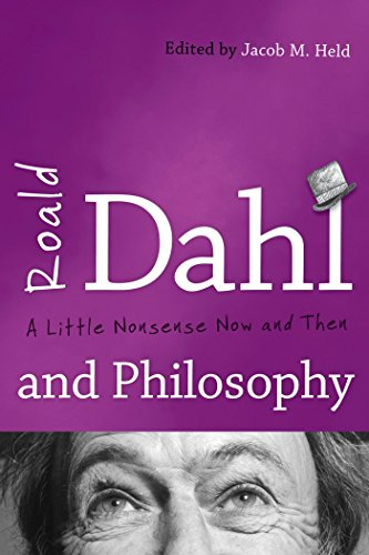 Roald Dahl and Stoicism: A Little Nonsense Now and Then