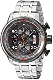 Image of Invicta Men's 17204 AVIATOR Stainless Steel Casual Watch