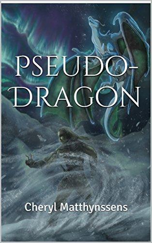 Pseudo-Dragon (The Blue Dragon's Geas Book - Blue Four Alex
