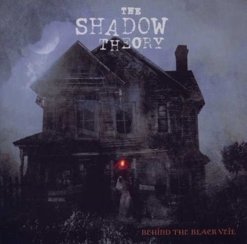 The Shadow Theory: Behind the Black Veil (Audio CD)