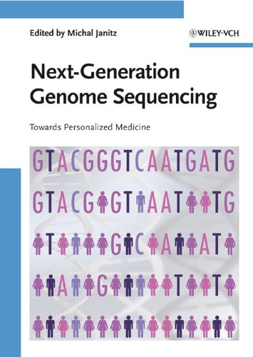Next-Generation Genome Sequencing: Towards Personalized - Eye Flx
