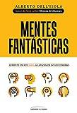 capa de Mentes Fantásticas - Volume 1