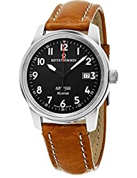 Revue Thommen Airspeed Mens Watch 16052.2537