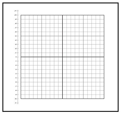 vertical number line - 9