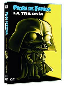 Padre de Familia: La Trilogía [DVD]