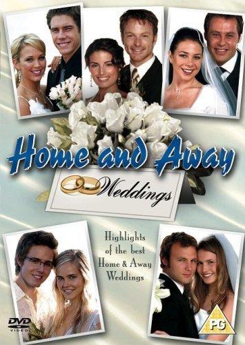 Home And Away Weddings [2006] [DVD] ()