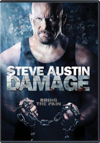 Damage Dvd (Damage)