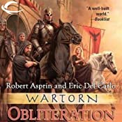 Wartorn: Obliteration | Robert Asprin, Eric Del Carlo