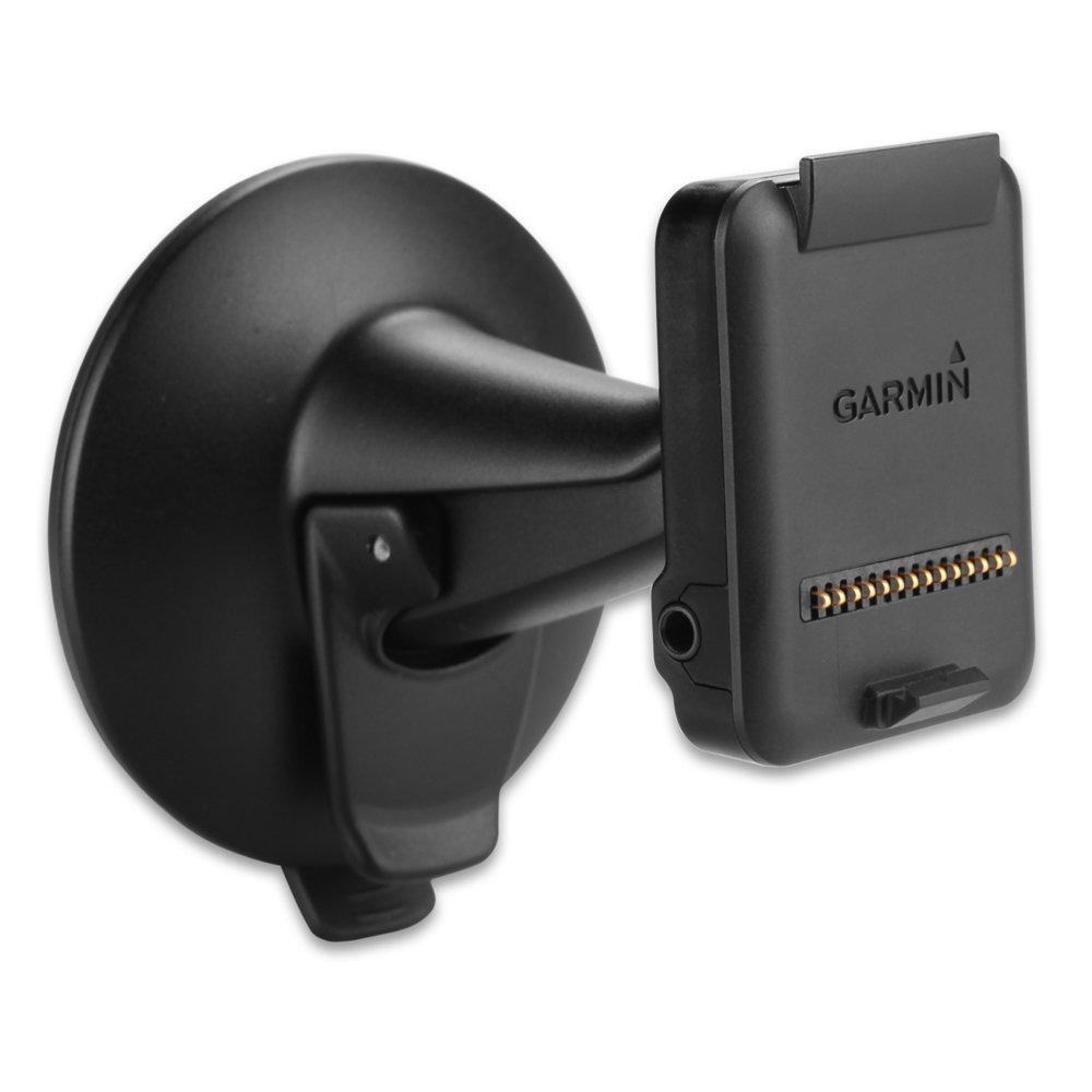 Garmin Suction Cup Mount negro Soporte para GPS N/üvi