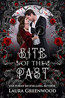Bite Of The Past City Of Blood Laura Greenwood Vampire Romance Paranormal Romance