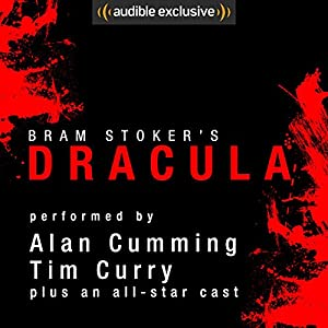 Dracula [Audible Edition] Audiobook