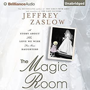 The Magic Room Audiobook