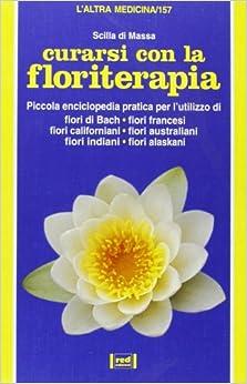Curarsi con la floriterapia