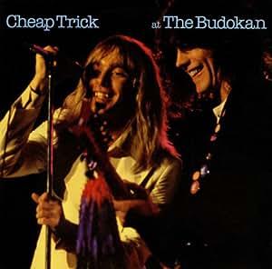 Cheap Trick - Cheap Trick At Budokan - Amazon.com Music