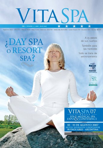 Descargar Libro Day Spa O Resort Spa - 2 Reinhard Vergel
