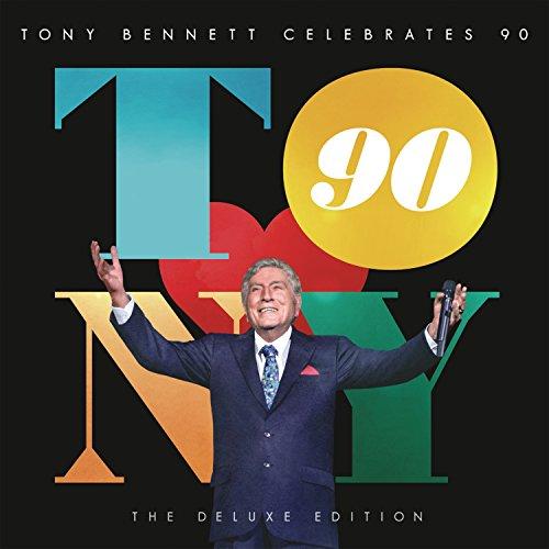 Price comparison product image Tony Bennett Celebrates 90: The Deluxe Edition