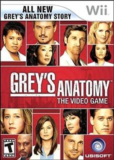 Amazon Com Grey S Anatomy Nintendo Wii Renewed Video Games