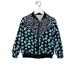 Stella McCartney Kids Maple Pom Pom Jacket 381208 (8 Years)