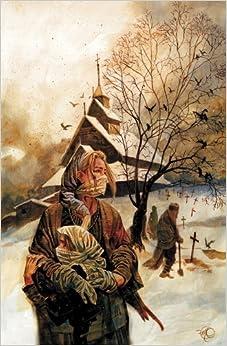 Northlanders Vol. 4: The Plague Widow by Brian Wood (2010-11-02)