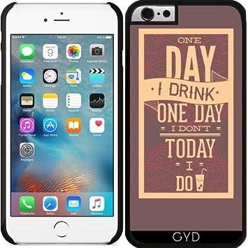 coque iphone 6 boisson