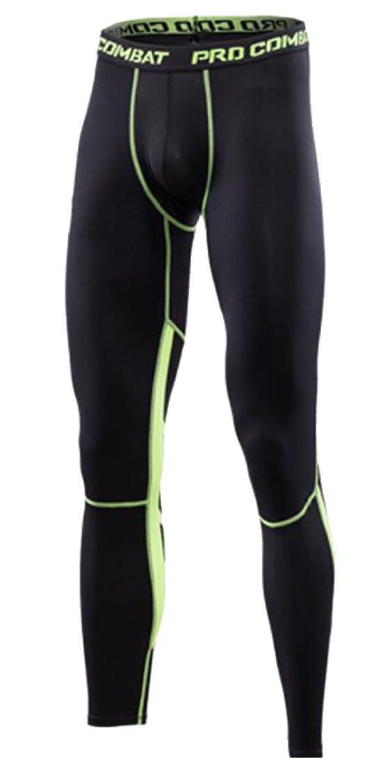 WSPLYSPJY PANTS メンズ B075PY331R US X-Small|グリーン グリーン US X-Small