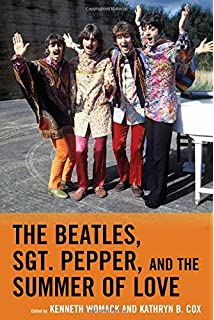 The beatles encyclopedia everything fab four 2 vols the beatles the beatles sgt pepper and the summer of love for the record fandeluxe Choice Image