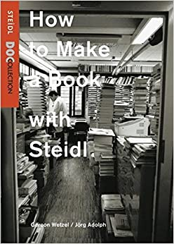 Descargar Libro Origen How To Make A Book With Steidl: Dvd Kindle Paperwhite Lee Epub