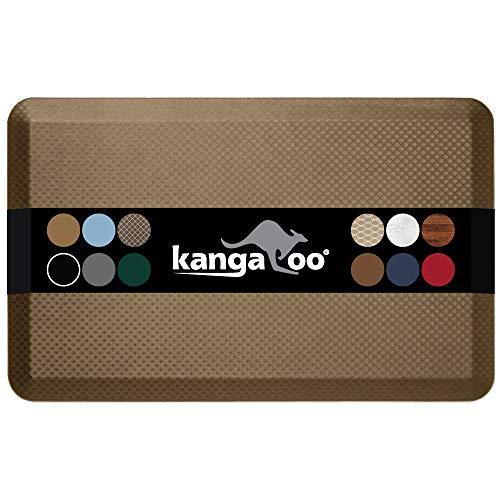 Kangaroo Original Standing Mat Kitchen Rug, Anti